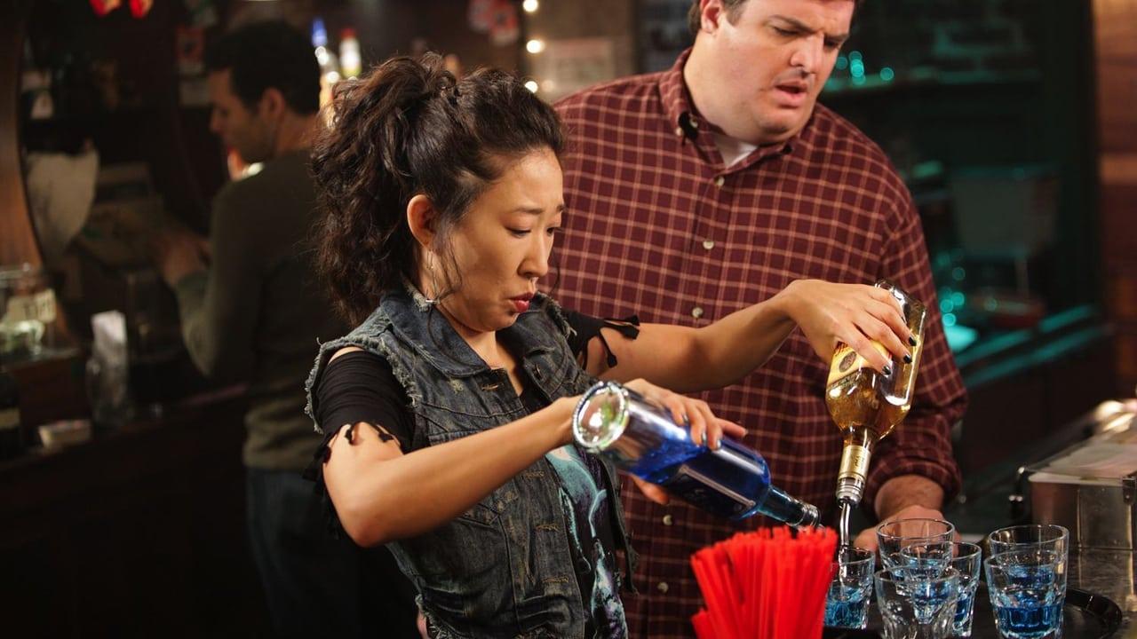 Grey's Anatomy - Season 7 Episode 9 : Slow Night, So Long