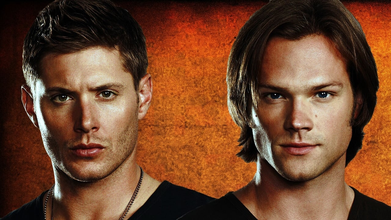 Supernatural Season 6 Episode 18 : Frontierland