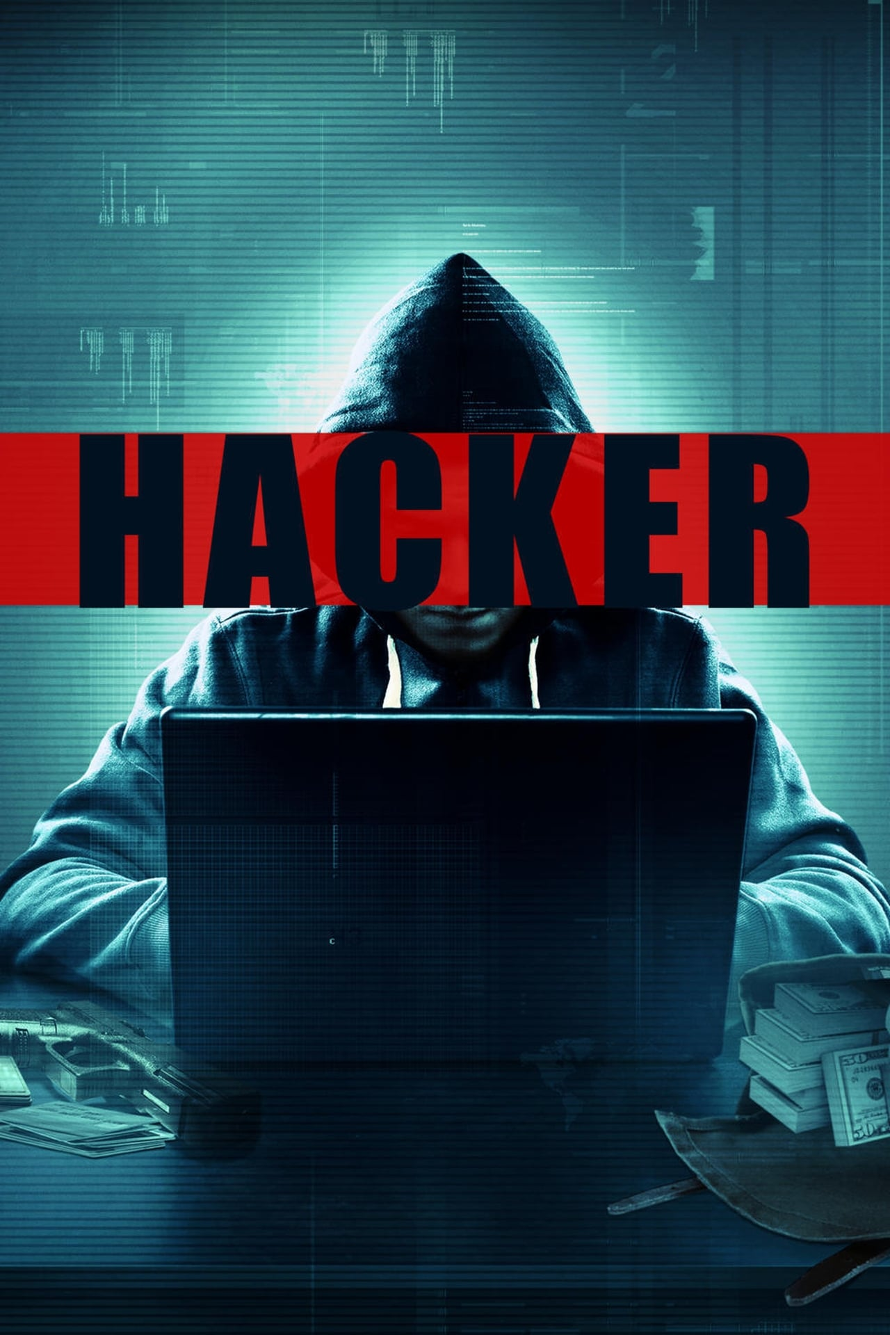 Download Hacker (2016) Dual Audio [Hindi-English] 480p [300MB] | 720p [1GB]