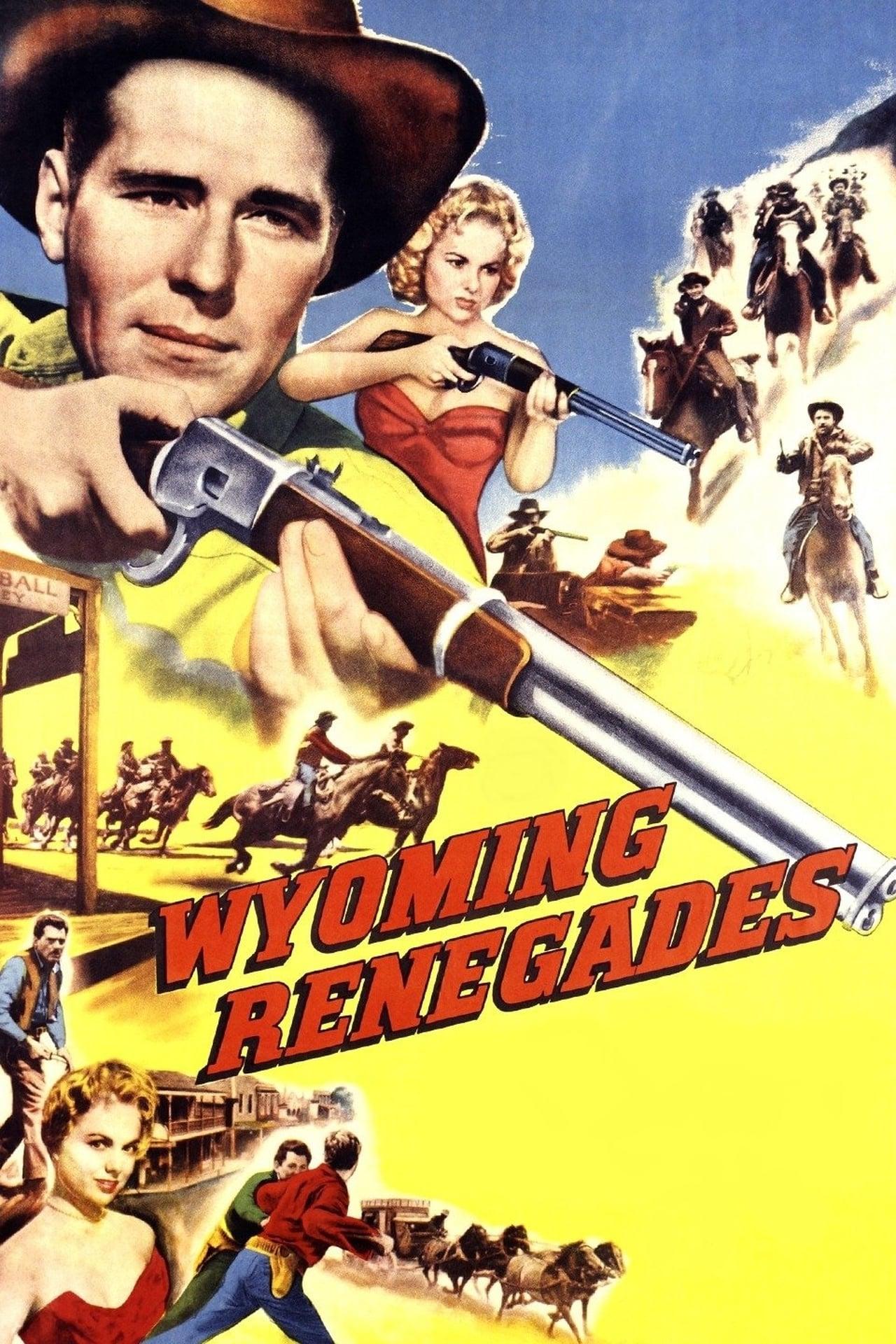 Wyoming Renegades