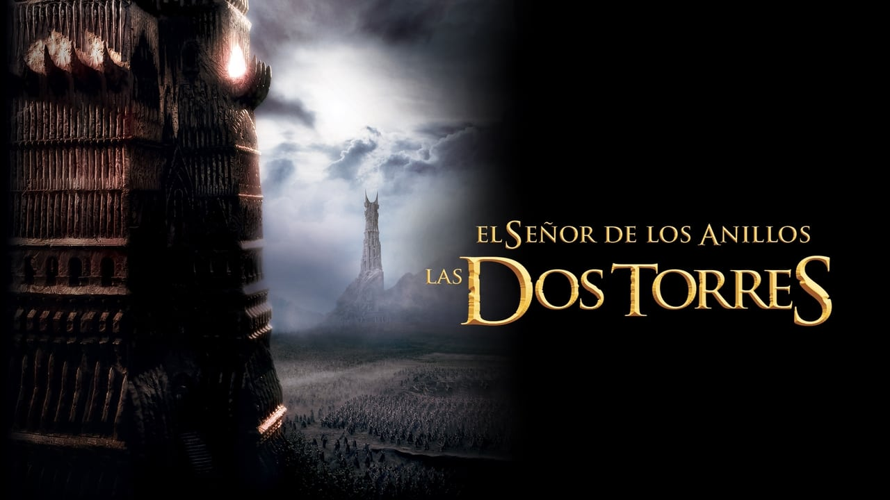 The Lord of the Rings: The Two Towers 5