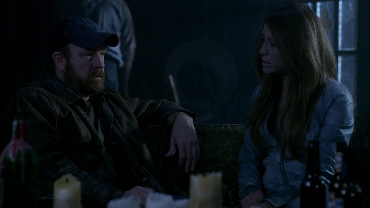 Supernatural - Season 7 Episode 19 : Of Grave Importance