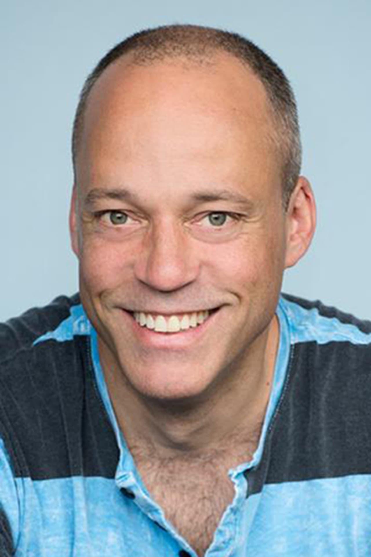 Joël LeMay