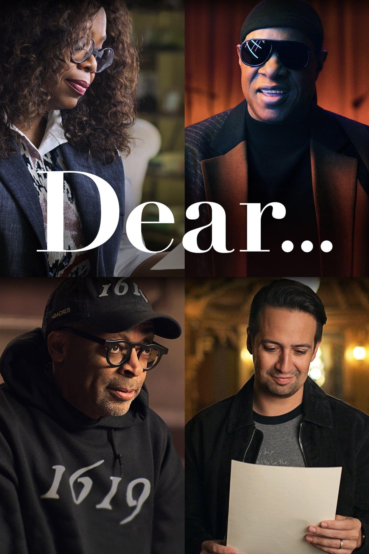Serie Dear... Season 1 on Soap2day online