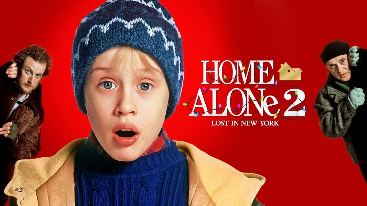 Home Alone 2: Lost in New York 2