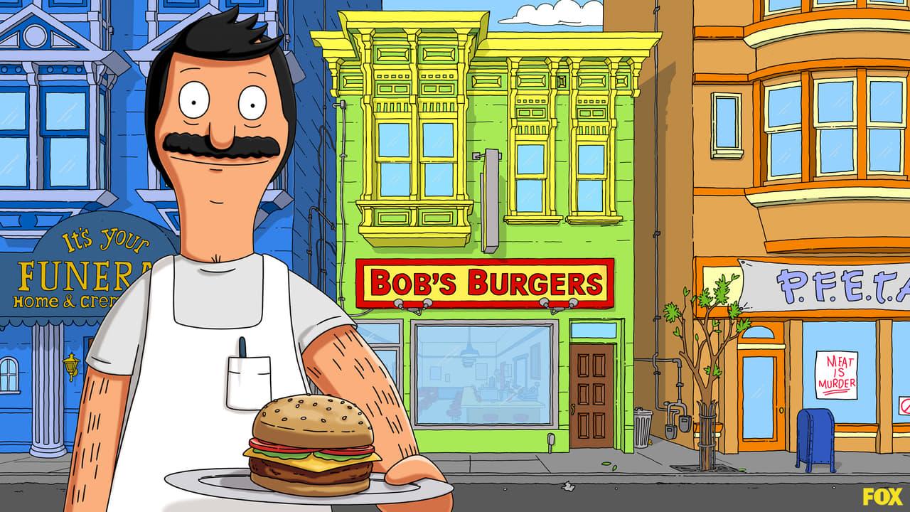 Bob's Burgers - Specials