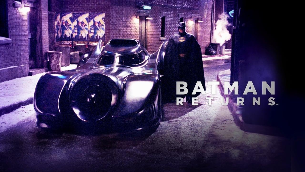 Batman Returns 5