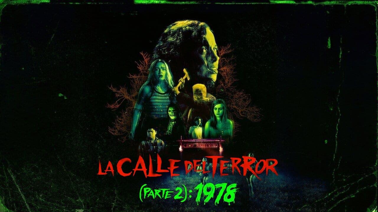 Fear Street: 1978 2