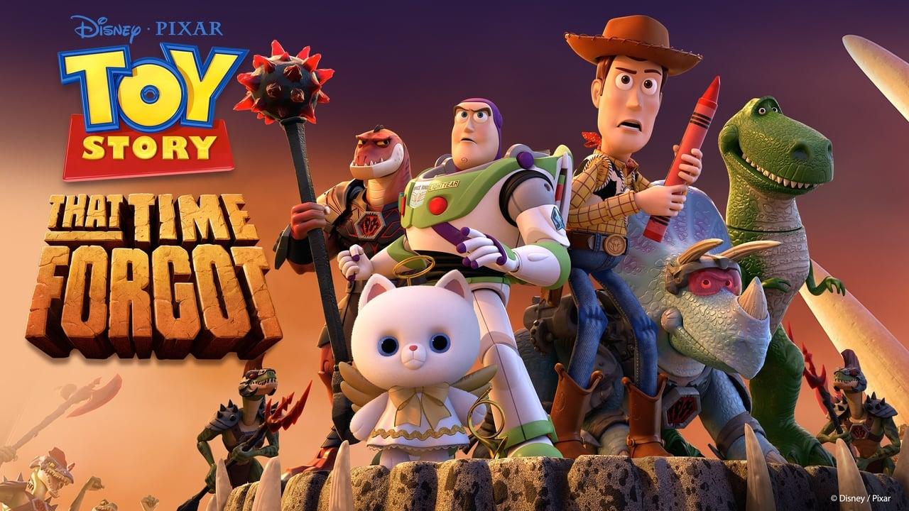 cover-Toy Story, el tiempo perdido