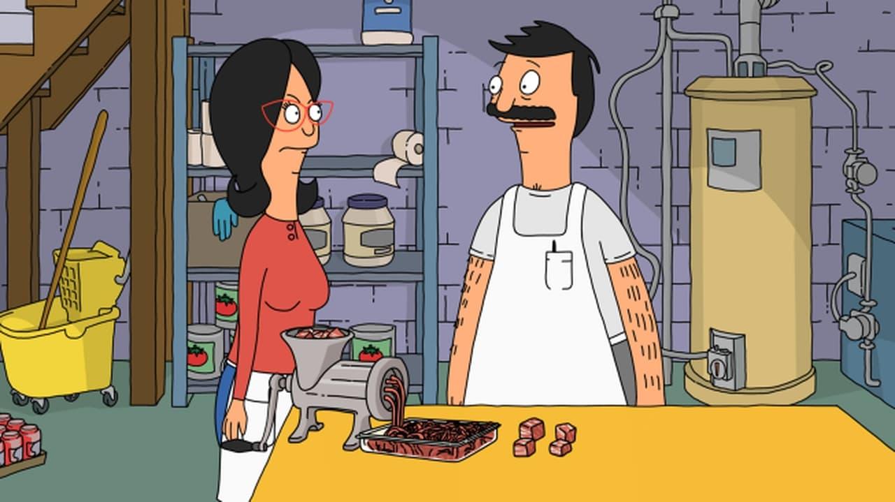 Bob's Burgers - Season 1 Episode 1 : Human Flesh (2021)