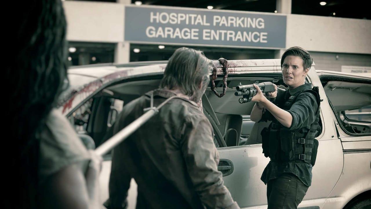 Fear the Walking Dead - Season 4 Episode 16 : ... I Lose Myself