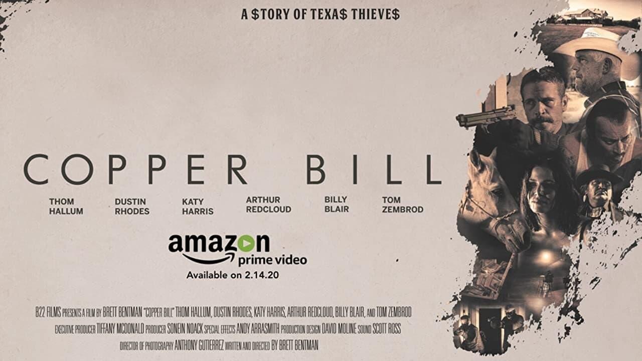 Copper Bill 3