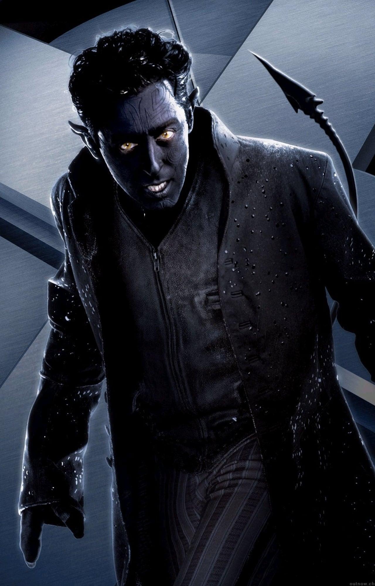 Introducing the Incredible Nightcrawler!