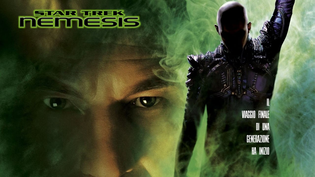 Star Trek: Nemesis 3