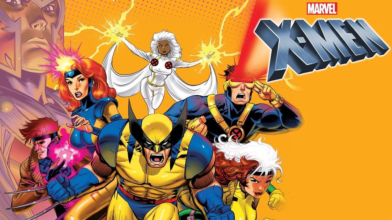 cover-X-Men