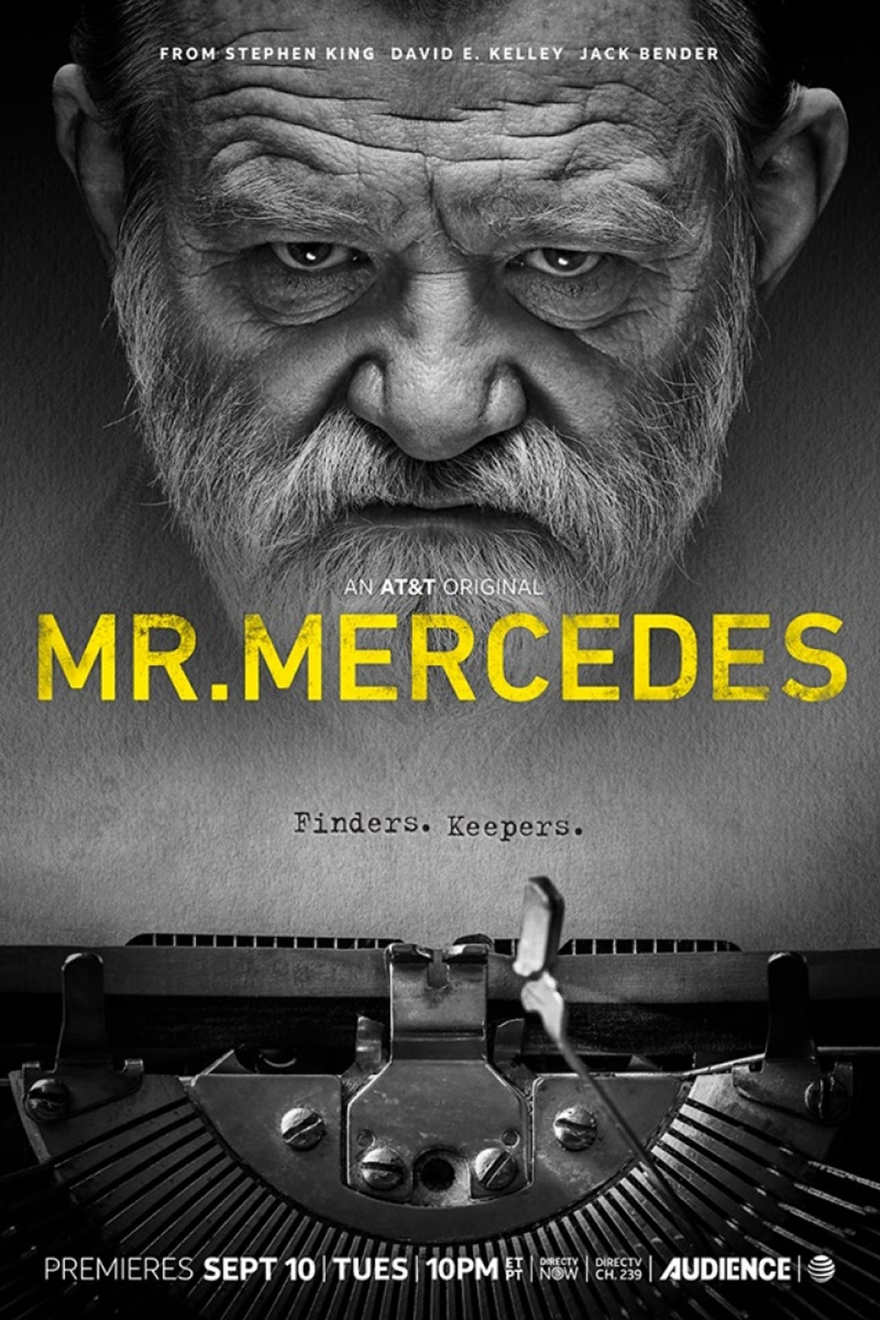Mr. Mercedes Season 3