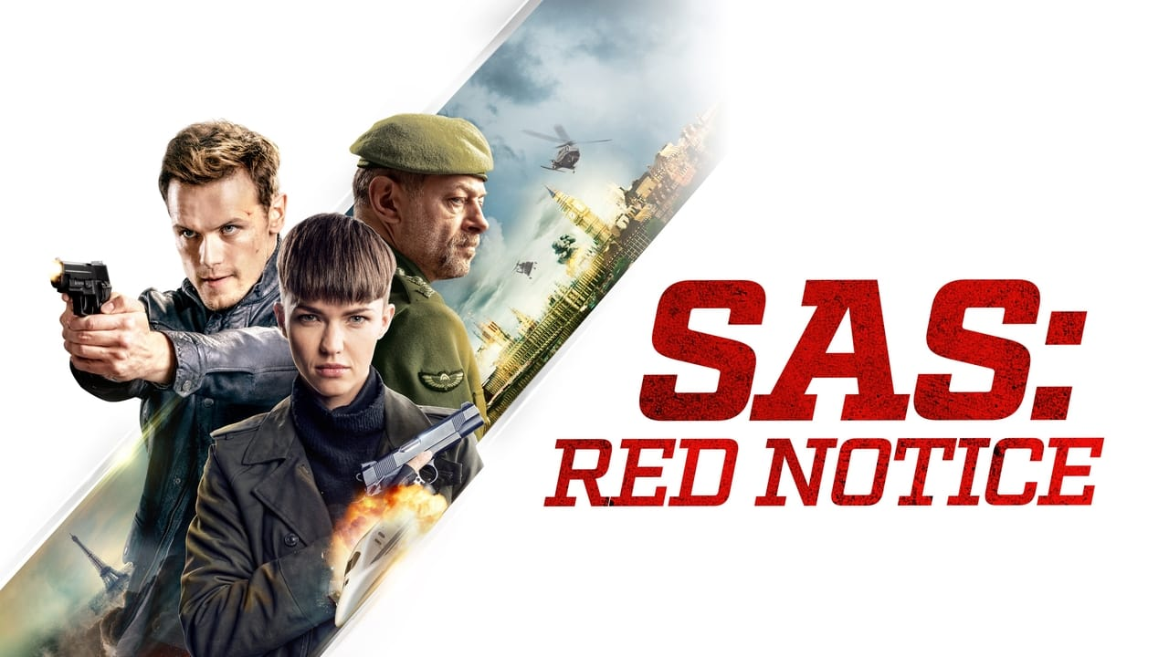 SAS: Red Notice 5