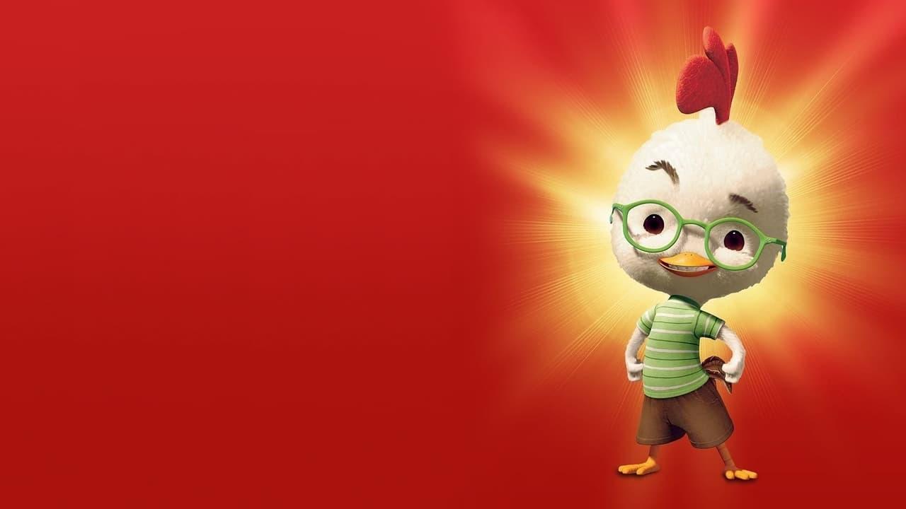 Chicken Little 5