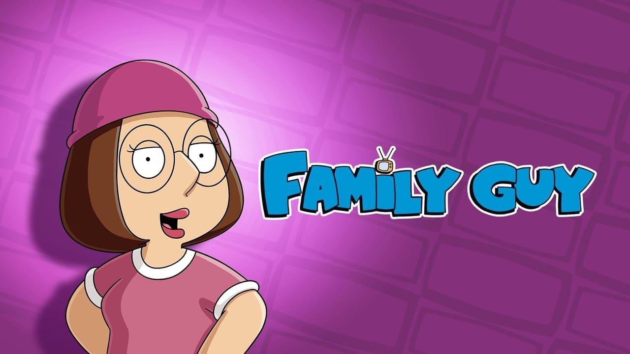 Family Guy Season 3 Episode 8 : The Kiss Seen Around the World