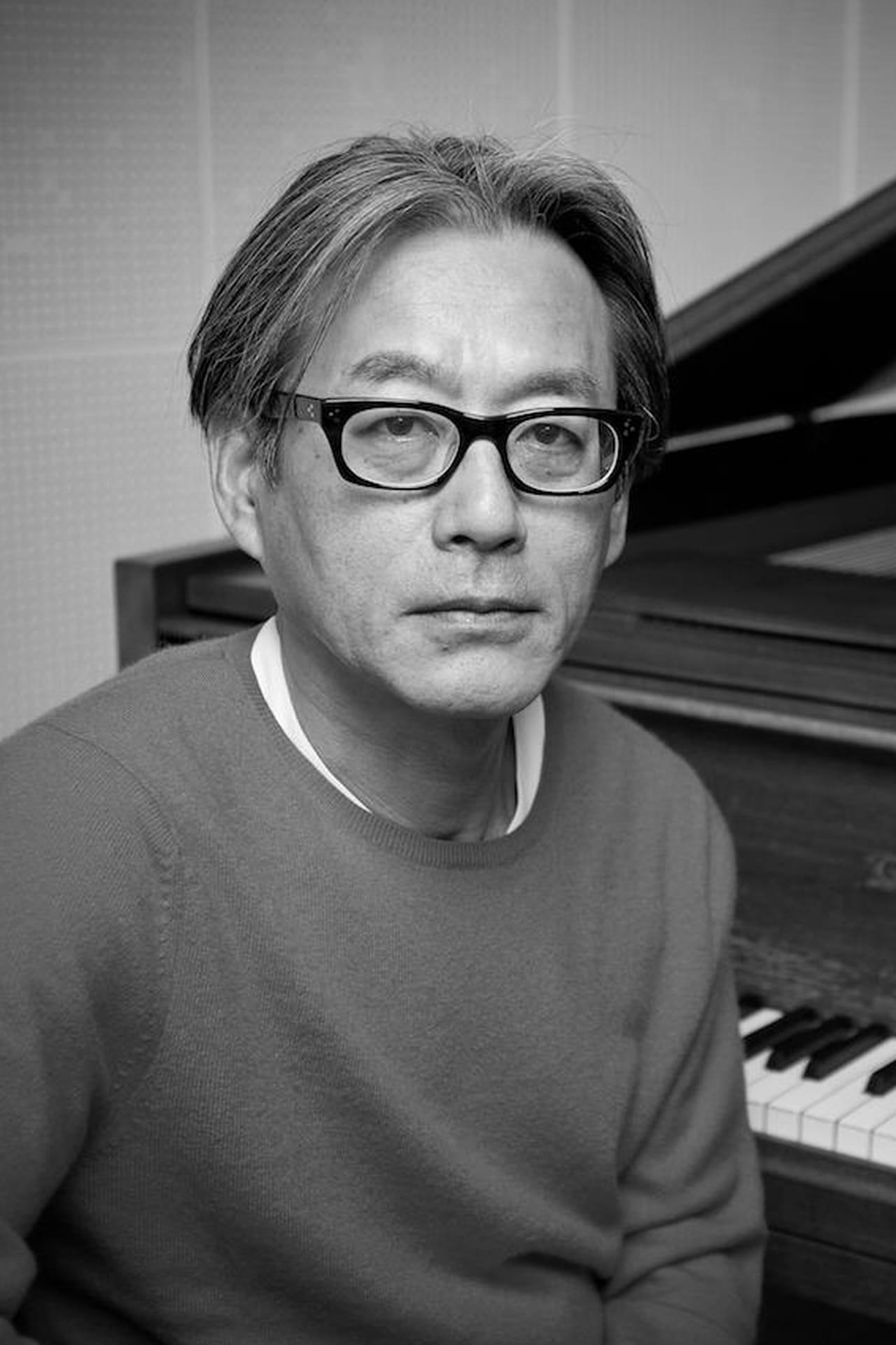 Umebayashi Shigeru
