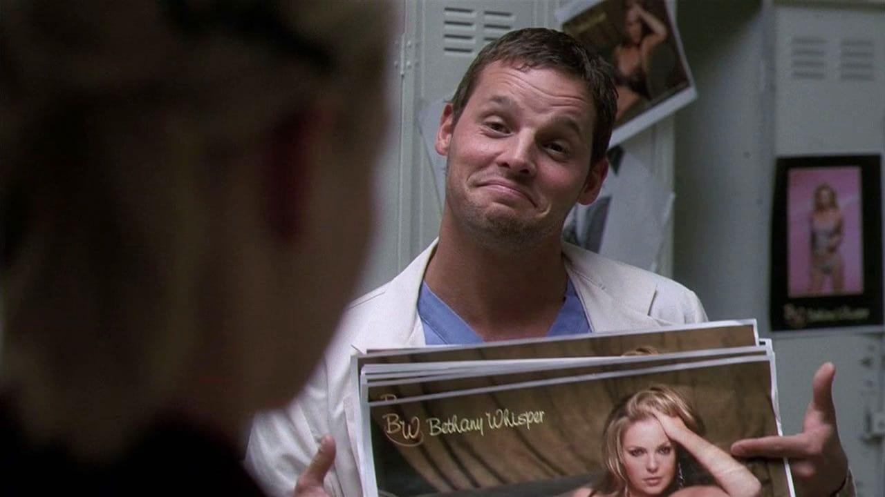 Grey's Anatomy - Season 1 Episode 4 : No Man's Land (2021)