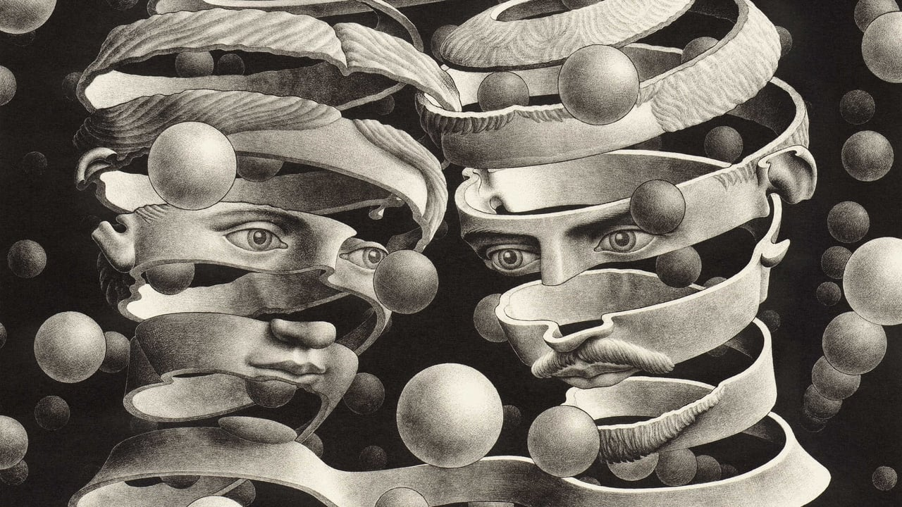 Escher: Journey into Infinity