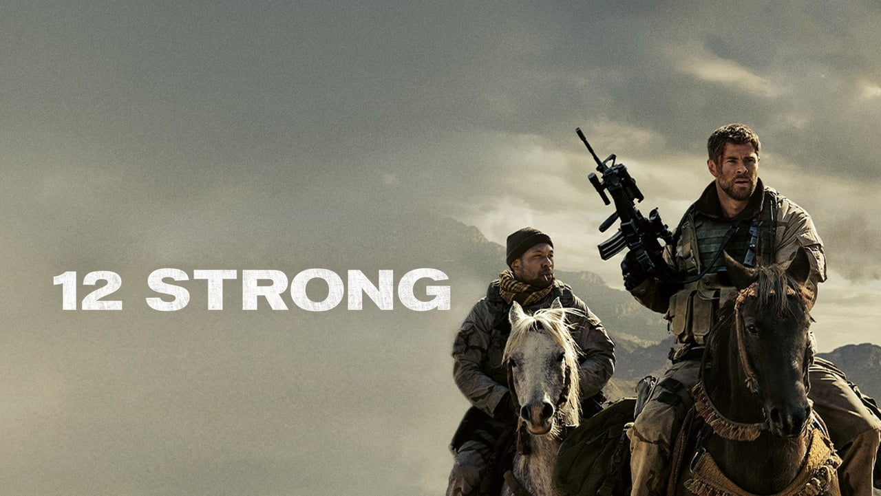 12 Strong 3