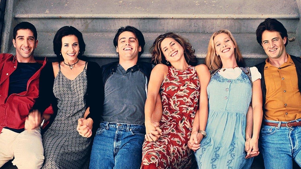 Friends - Season 2