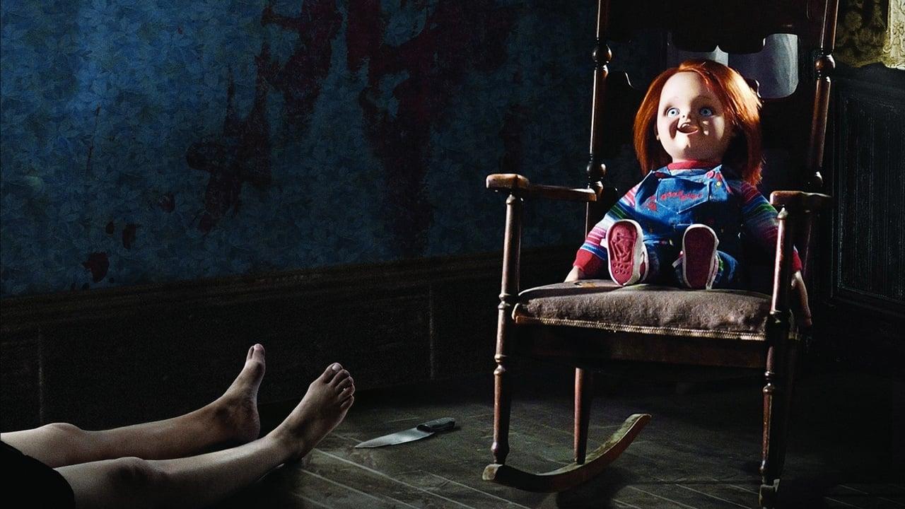Wallpaper Filme A Maldição de Chucky