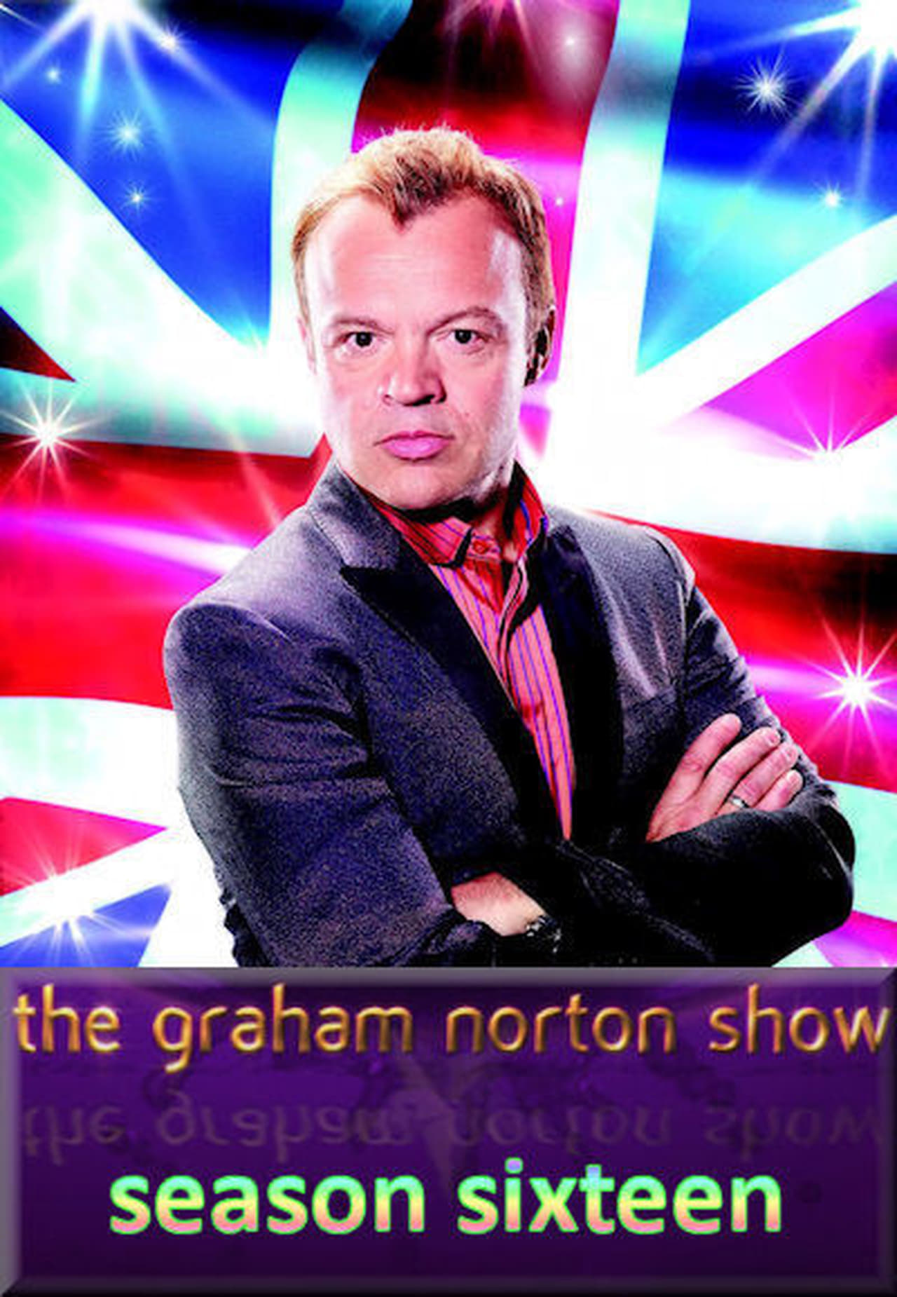 The Graham Norton Show (2014)