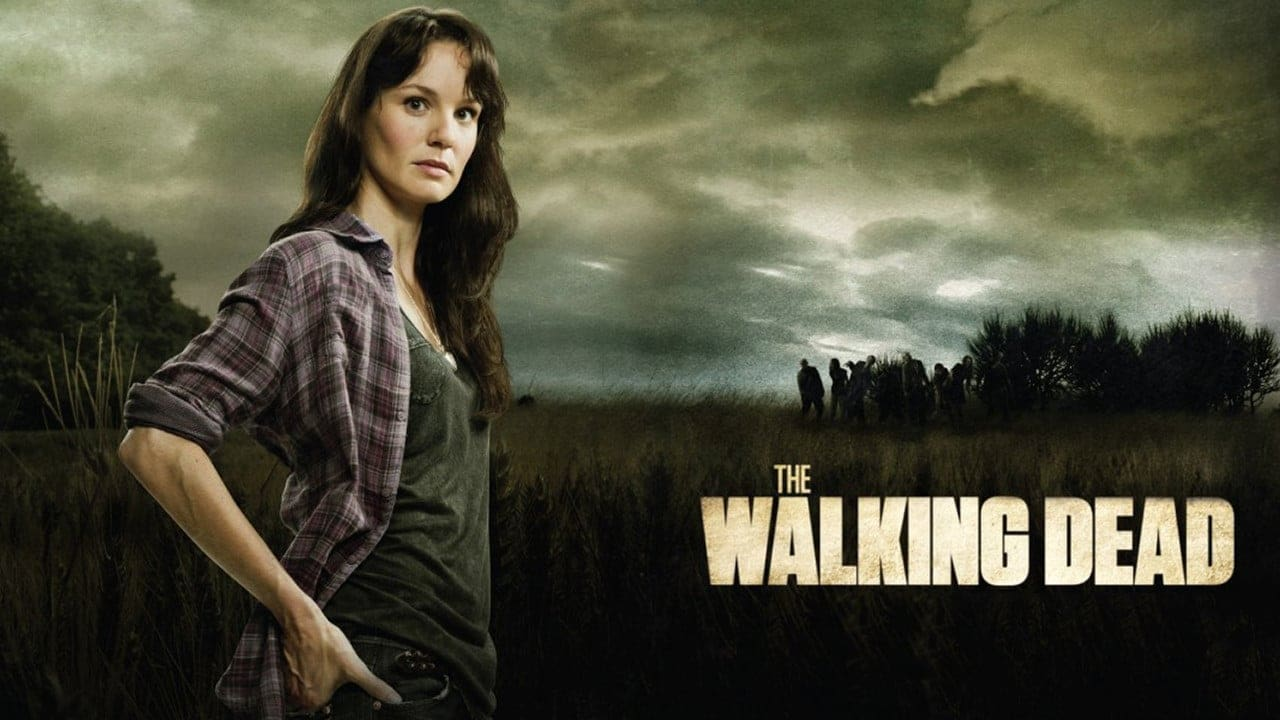 The Walking Dead Season 9 Episode 16 : The Storm