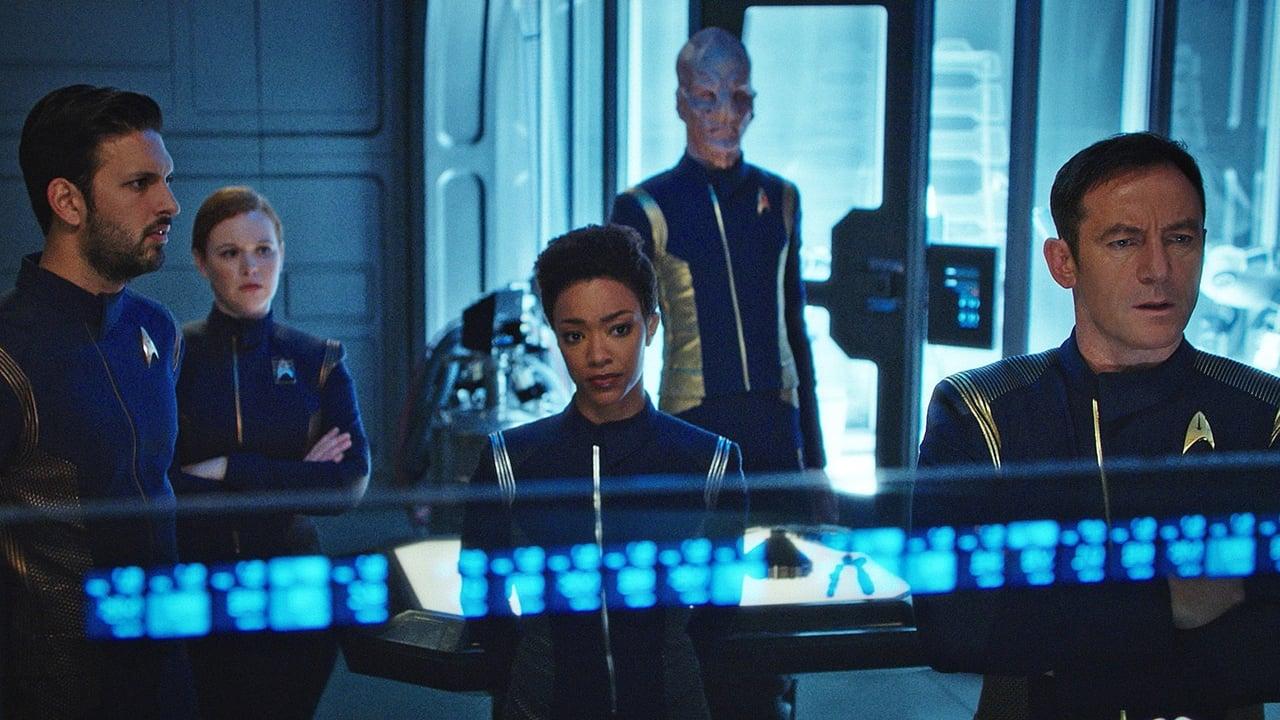 Star Trek: Discovery - Season 1 Episode 10 : Despite Yourself (2020)