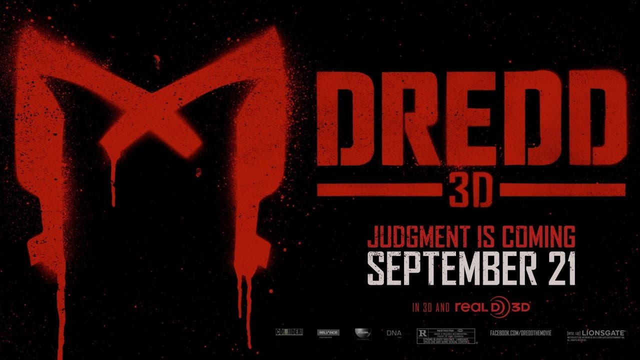 Dredd 5