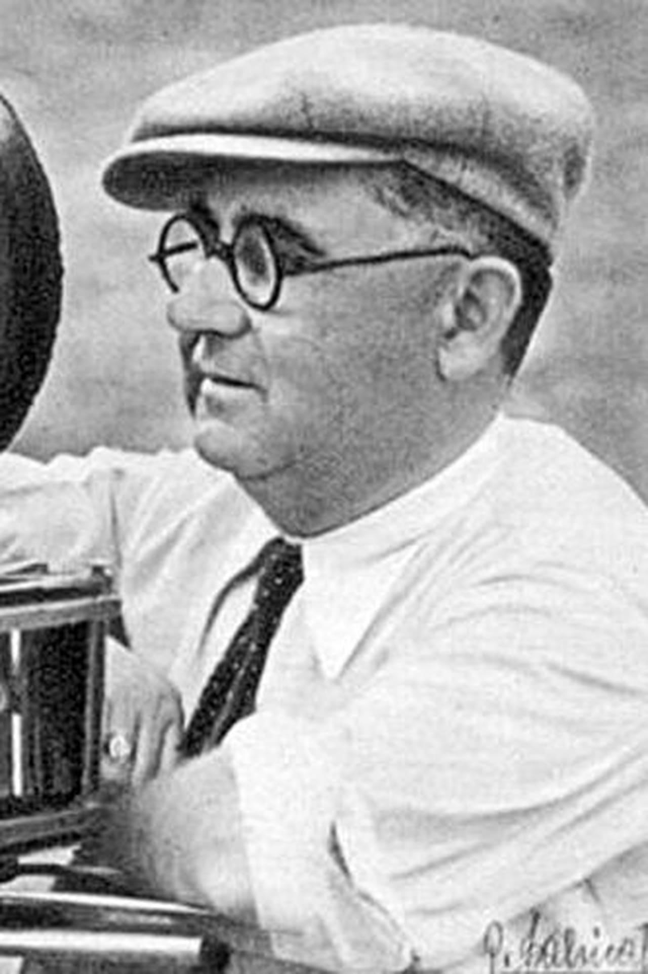 Carlo Montuori