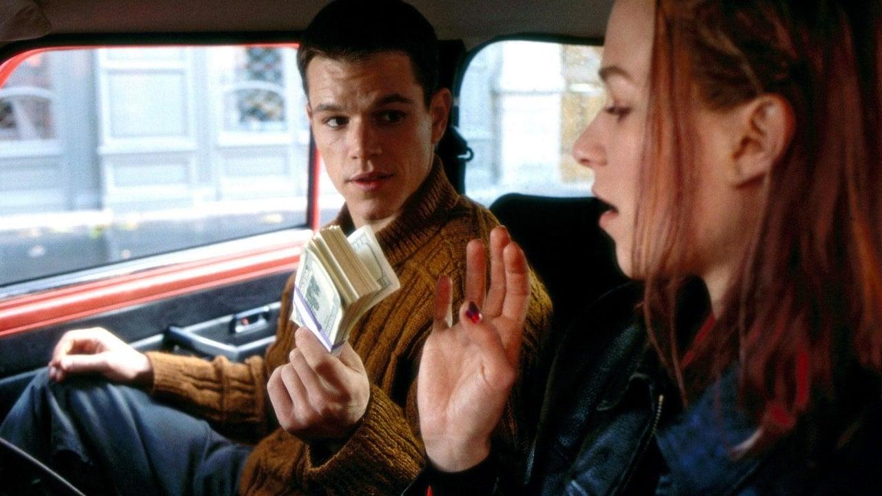 cover-The Bourne Identity: El caso Bourne
