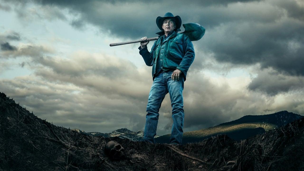 Yellowstone - Season 1