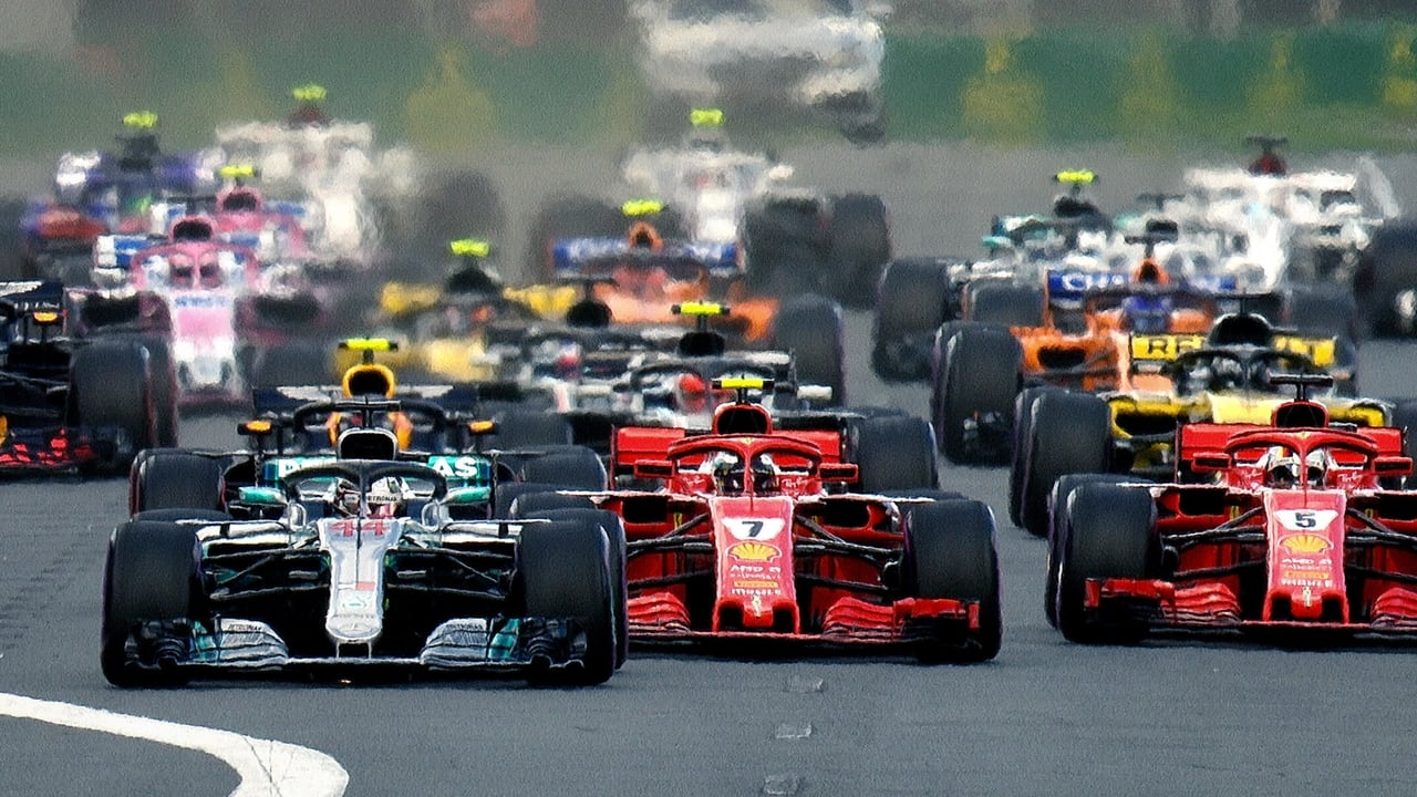 Formula 1: Drive to Survive - Season 1 Episode 1 : All to Play For (2021)