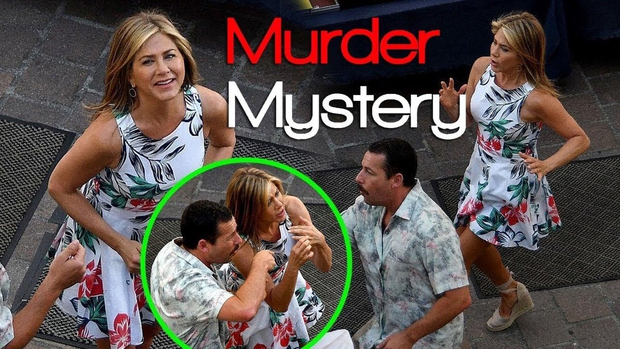 2019 mystery filme