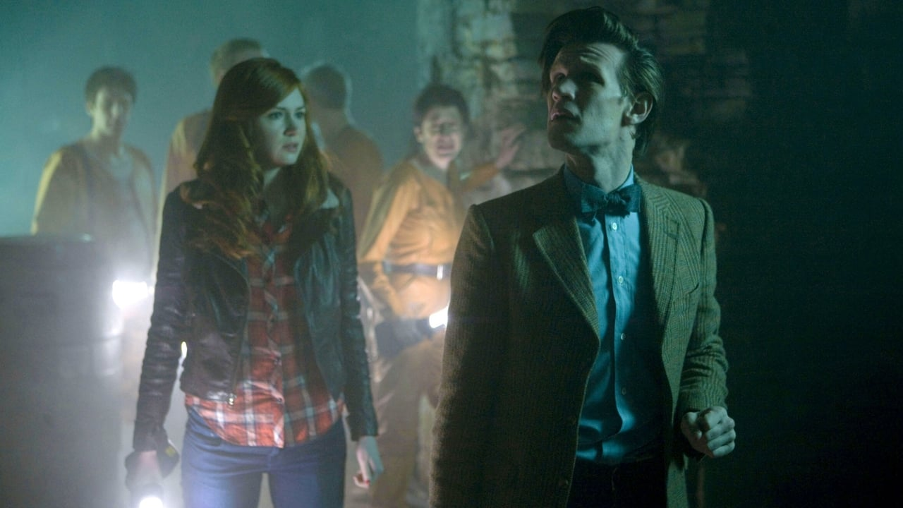 Doctor Who - Season 6 Episode 6 : The Almost People (2)
