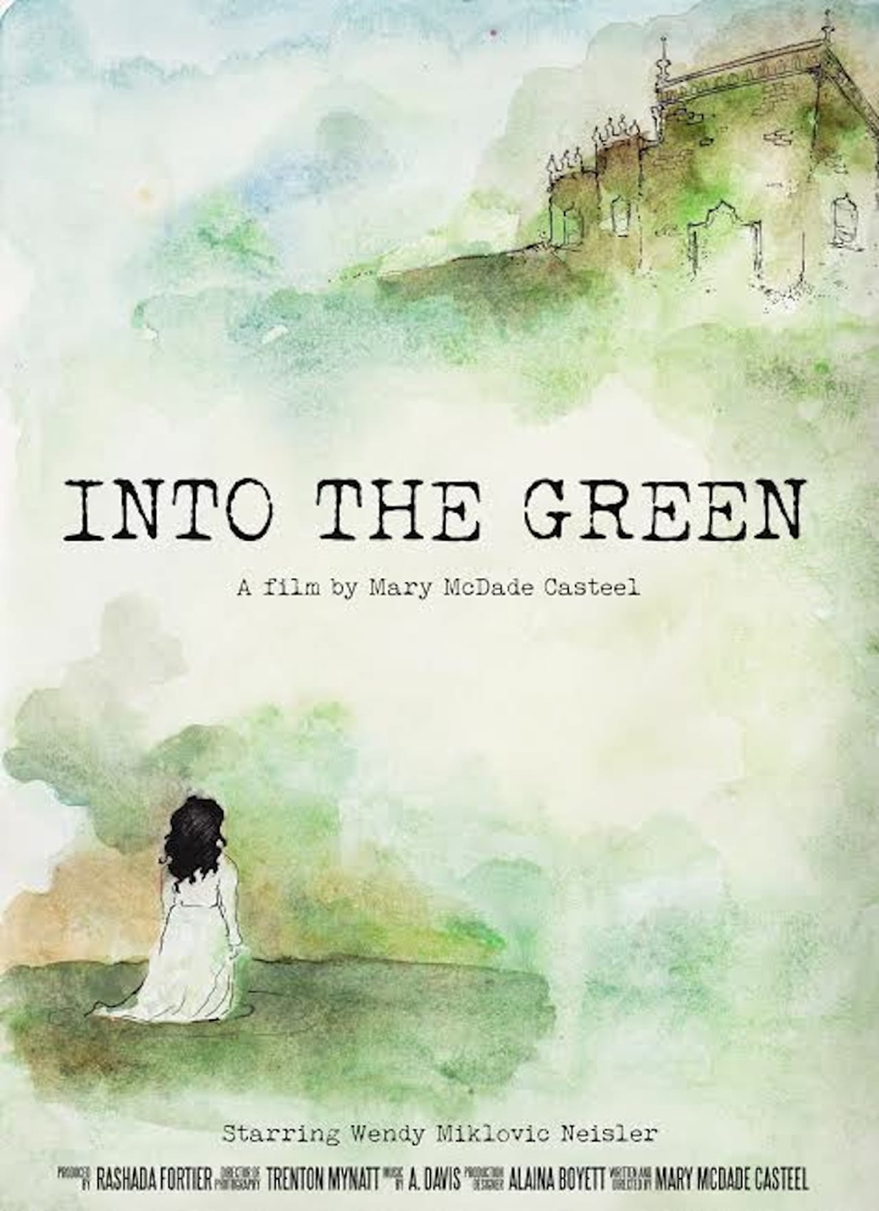 Into the Green (2017)