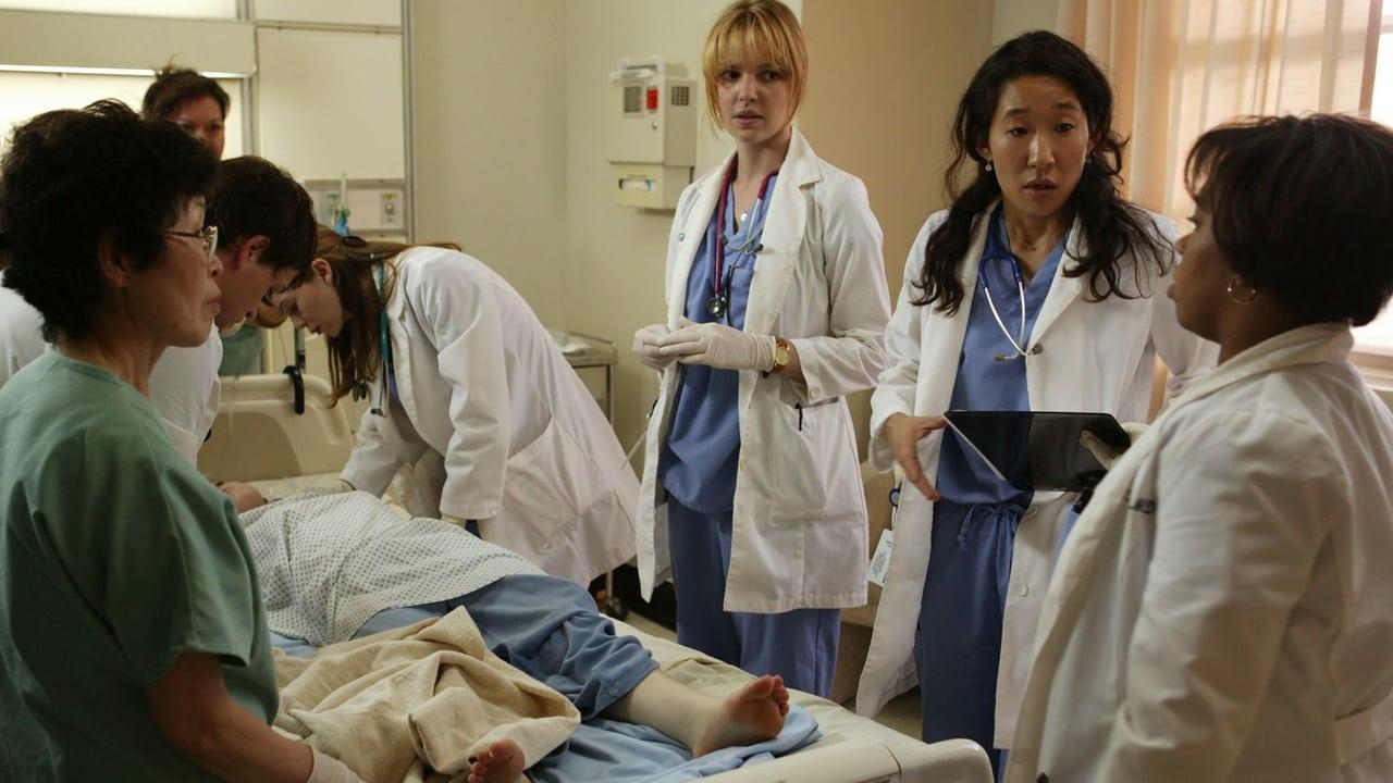 Grey's Anatomy - Season 1 Episode 1 : A Hard Day's Night (2020)