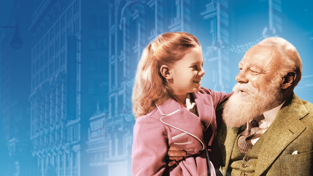Miracle on 34th Street 1