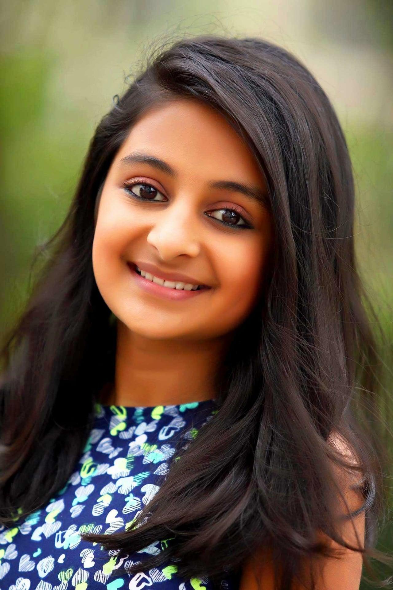 Esther Anil