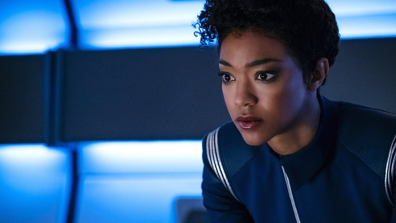 Star Trek: Discovery - Season 1 Episode 5 : Choose Your Pain (2020)