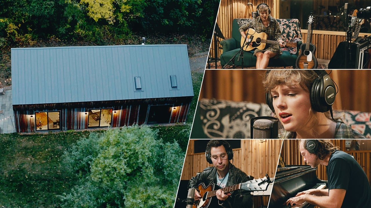 Folklore: The Long Pond Studio Sessions 2
