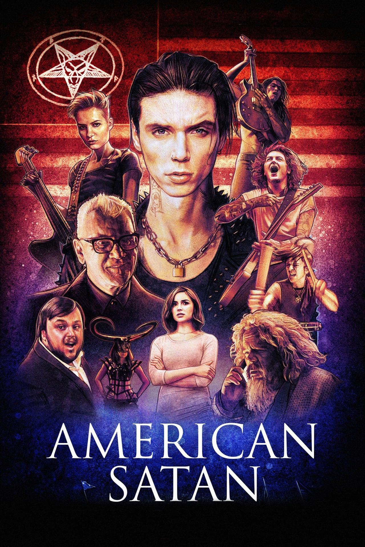 Download Film American Satan 2017