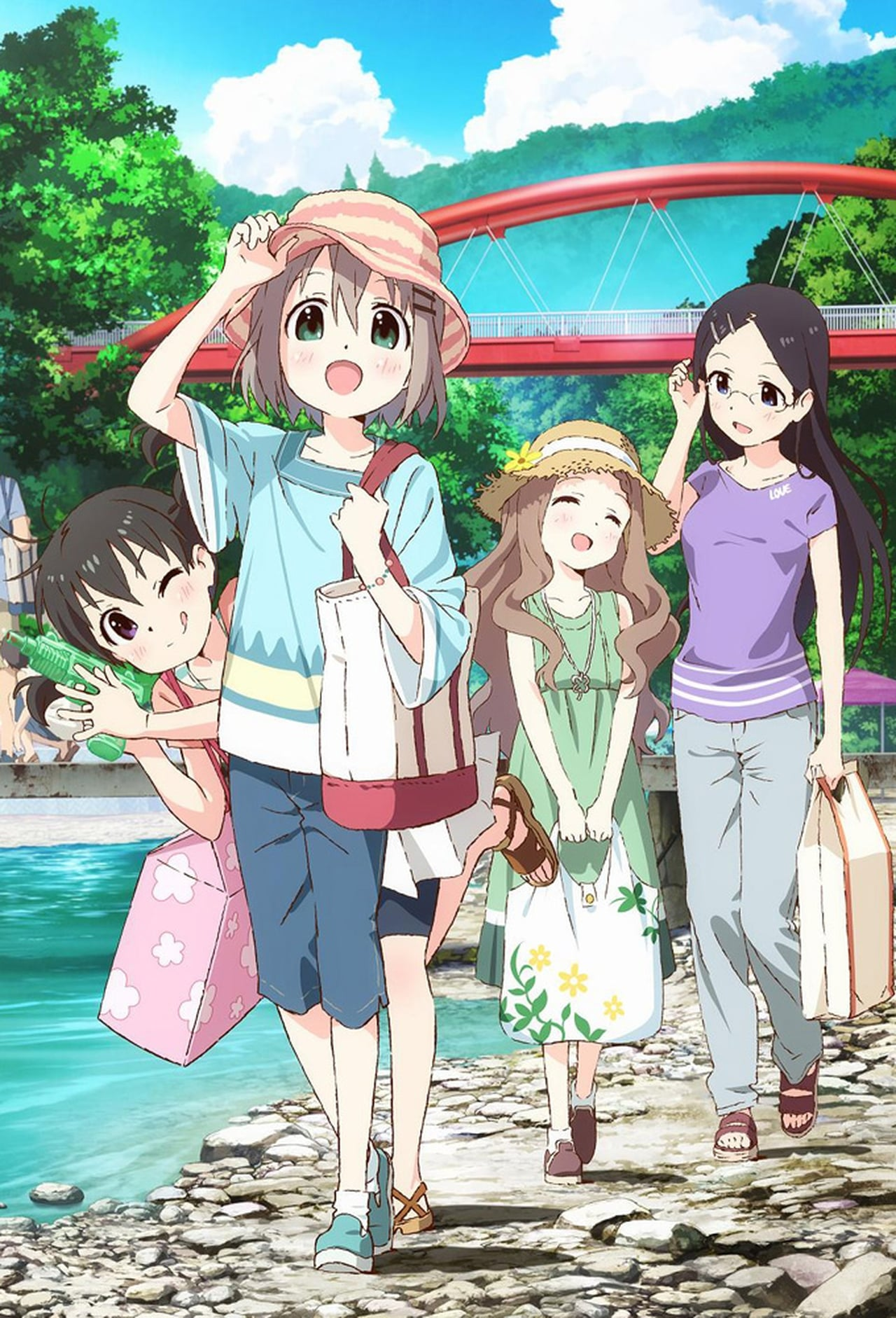 Watch Encouragement Of Climb Season 2 Episode 14 Online For Free On ...