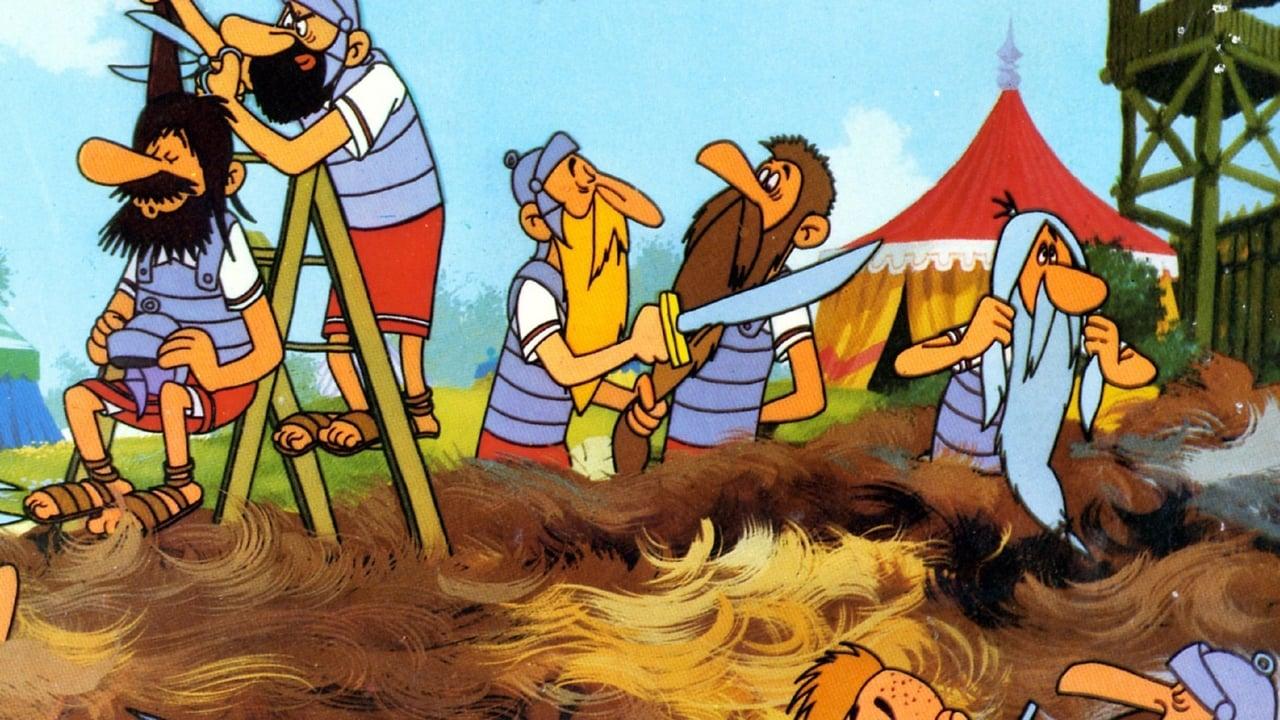 Asterix Der Gallier Film