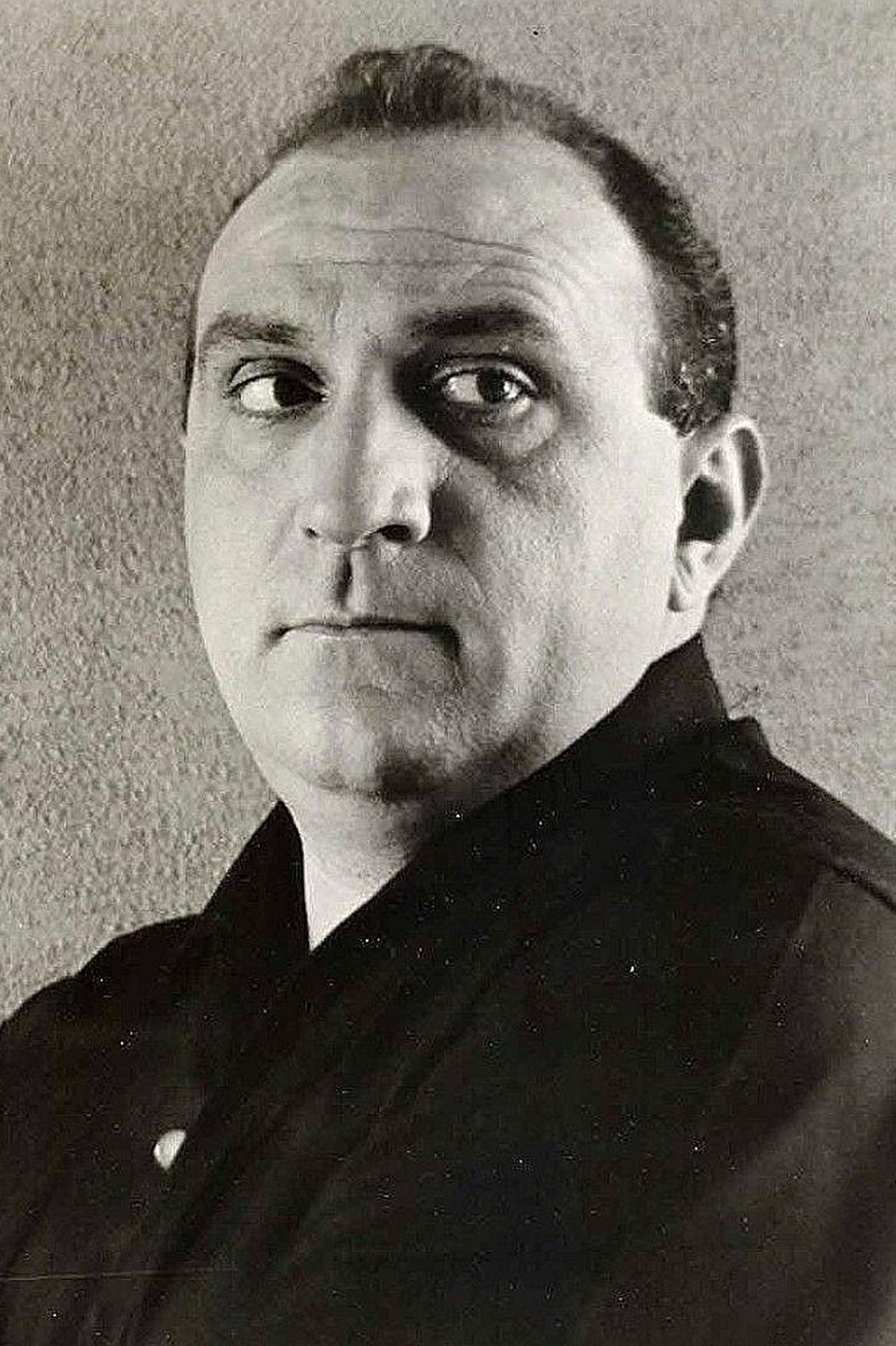 Billy M. Greene