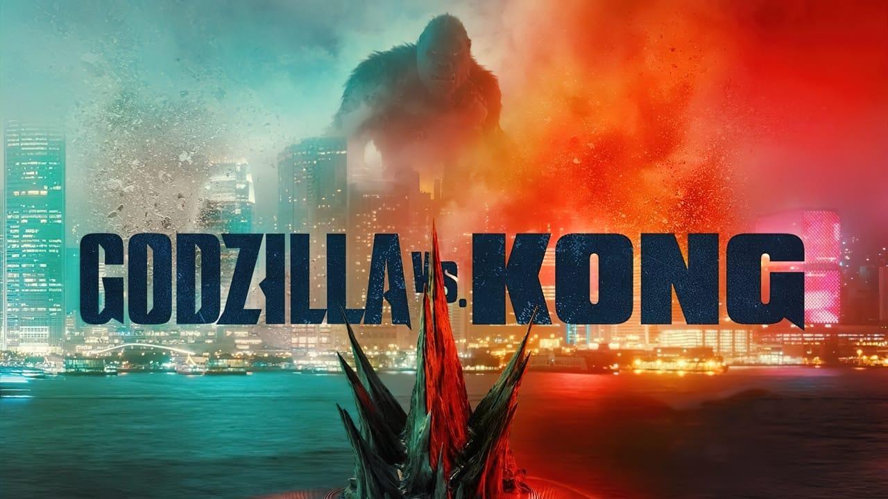 Godzilla vs. Kong 5